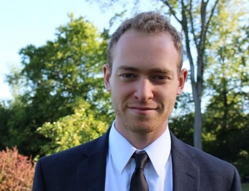 Joshua Shapiro, BCD Class of 2010