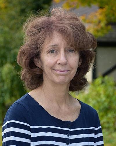 Katharine Allentuck