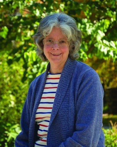 Eugénie Fawcett