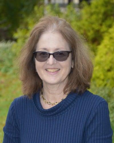 Erika Hollander