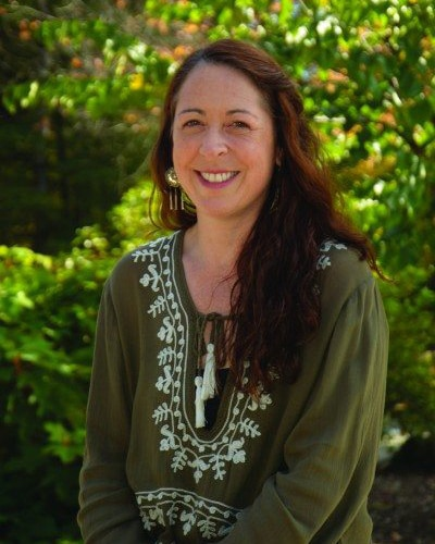 Jilly Lederman