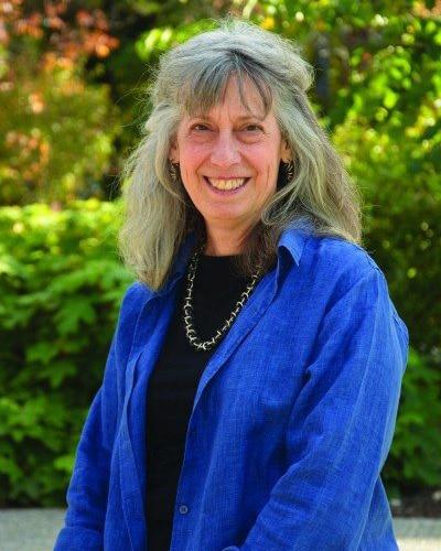 Andrea Patel